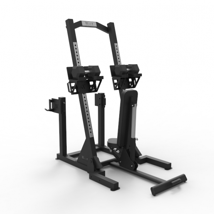 Dumbbell Rack WIIT